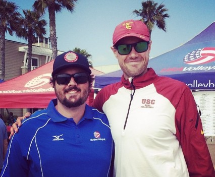 Jeff Conover & Andrew