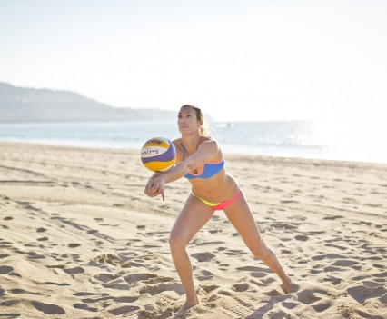 FIVB competitor