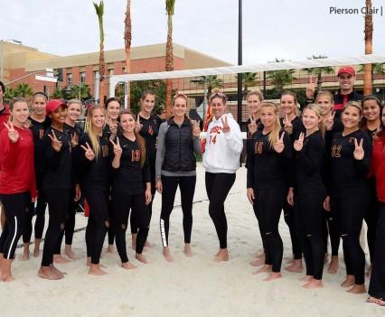 USC Sand Team