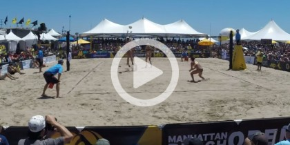 Video: 2014 MB Open