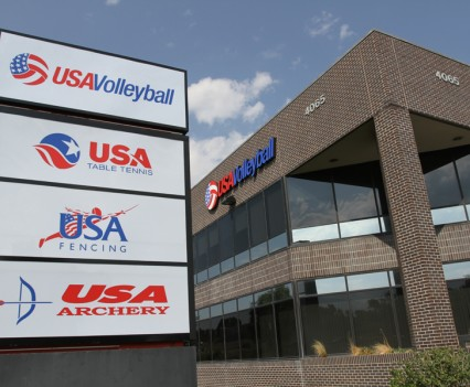 USAVolleyball Headquarters