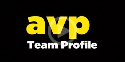 Video: AVP Team Profile