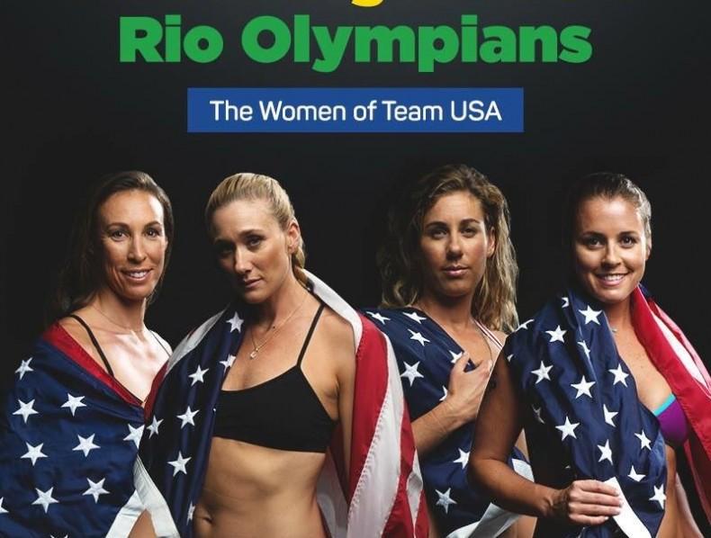 Blog: Olympics Bound!