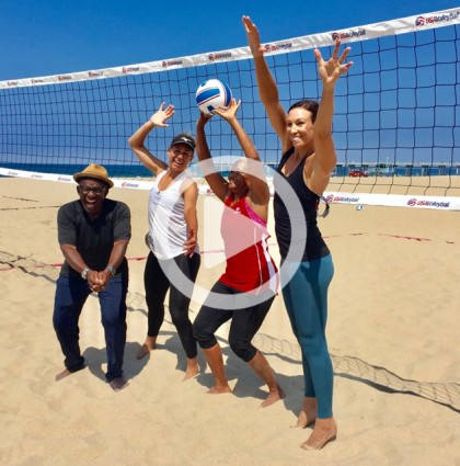 """VIDEO: NBC Today Show """"Summer of Yes"""""""