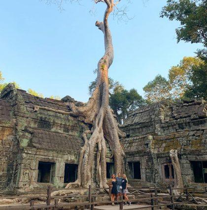 BLOG: Pumping in Cambodia